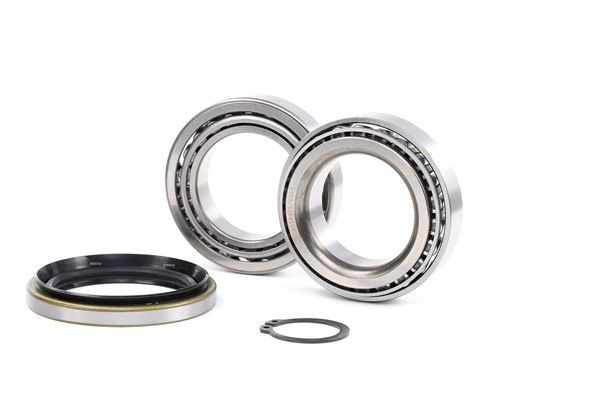 RIDEX 654W0431 Wheel hub bearing