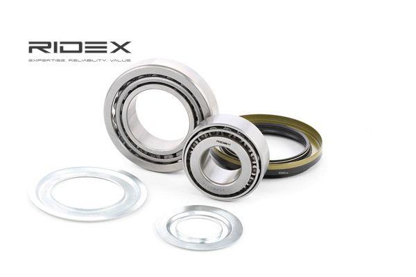 RIDEX 654W0116 Radlagersatz