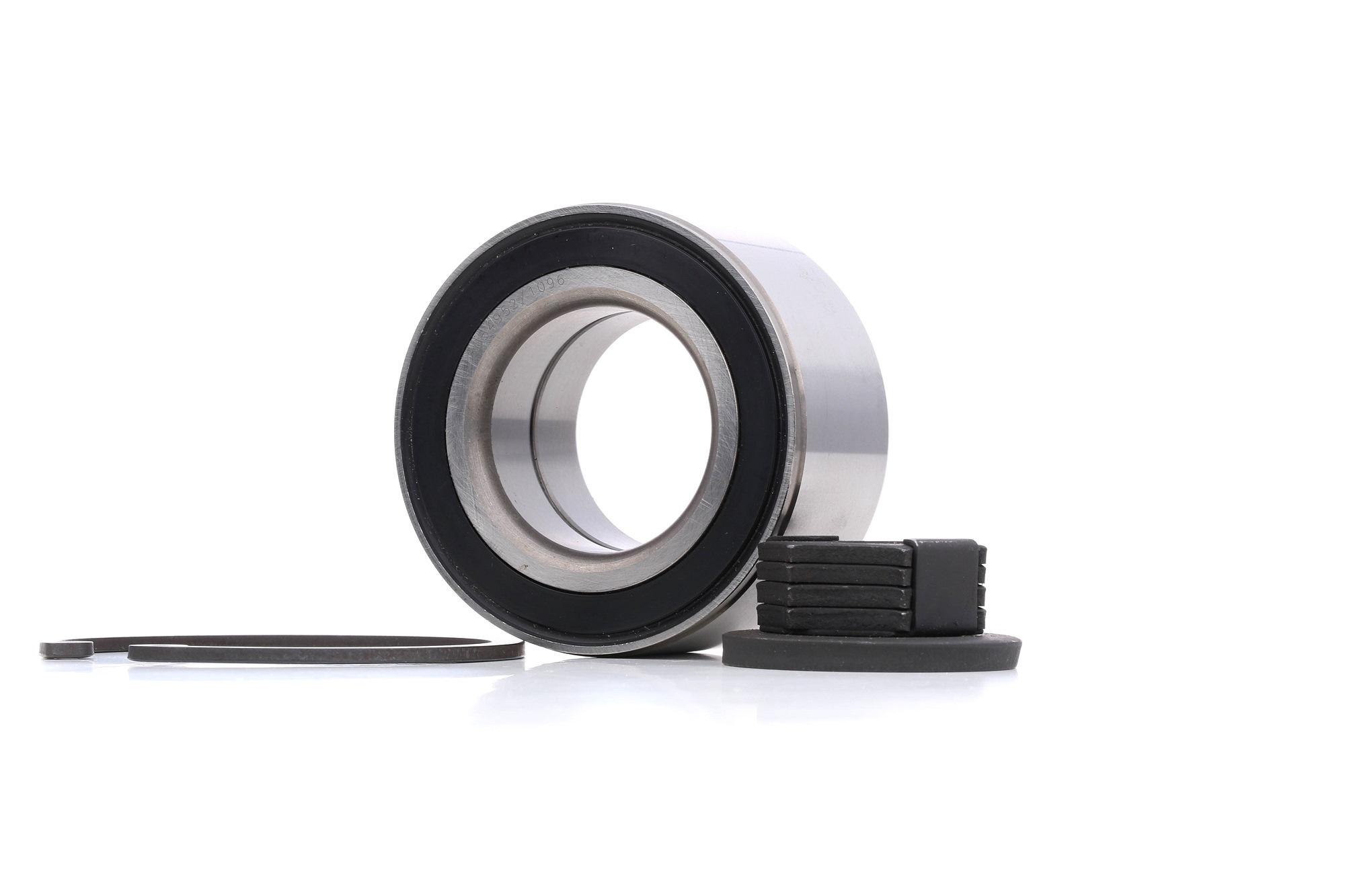 Wheel Bearing RIDEX 654W0158 rating