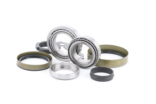 RIDEX 654W0170 Radlagersatz