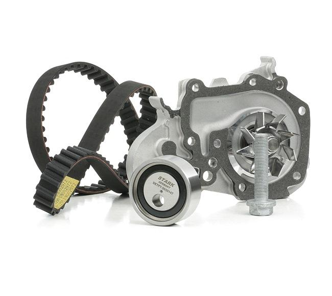 OEM STARK SKWPT-0750079 NISSAN QASHQAI Timing belt kit