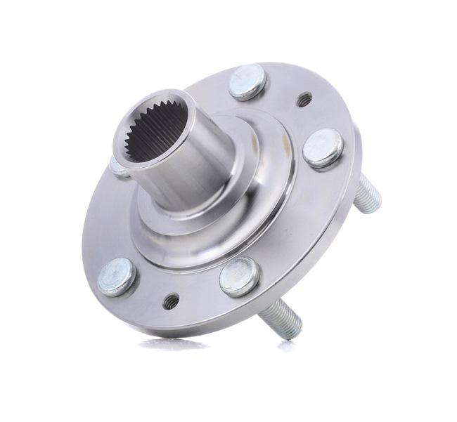 Cubo de rueda Ø: 134mm, 40mm con OEM número 4 103 347
