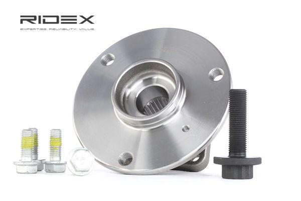 RIDEX 654W0407 Cojinete de rueda