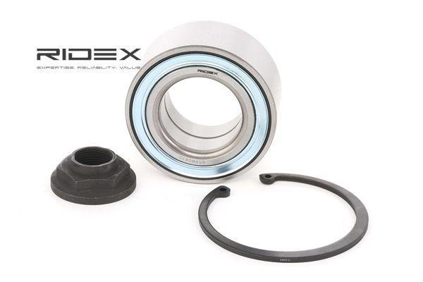 RIDEX 654W0410 Wheel hub bearing