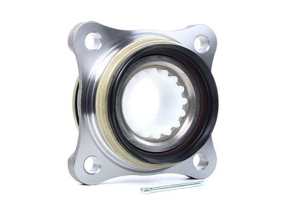 OEM RIDEX 654W0300 LEXUS RX Wheel hub assembly