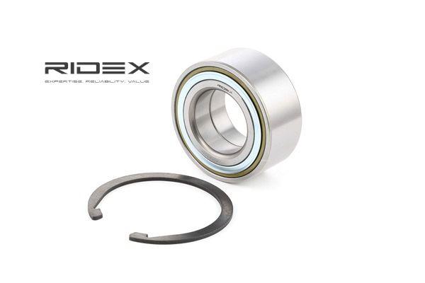 RIDEX 654W0506 Wheel hub assembly
