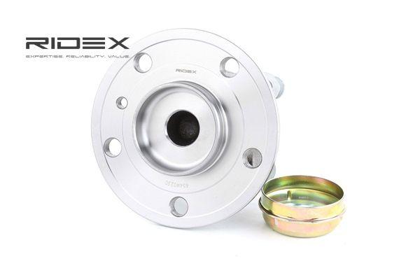 Radlagersatz | RIDEX Art. Nr.: 654W0230 MERCEDES-BENZ A-CLASS W169