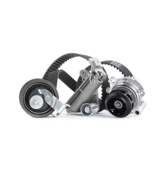 OEM STARK SKWPT-0750089 AUDI A6 Timing belt set