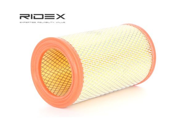 RIDEX Filtereinsatz, Zentrifuge, mit Schutzgitter 8A0364