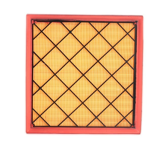 Air filter RIDEX 8055258 Filter Insert, with cover mesh, with pre-filter