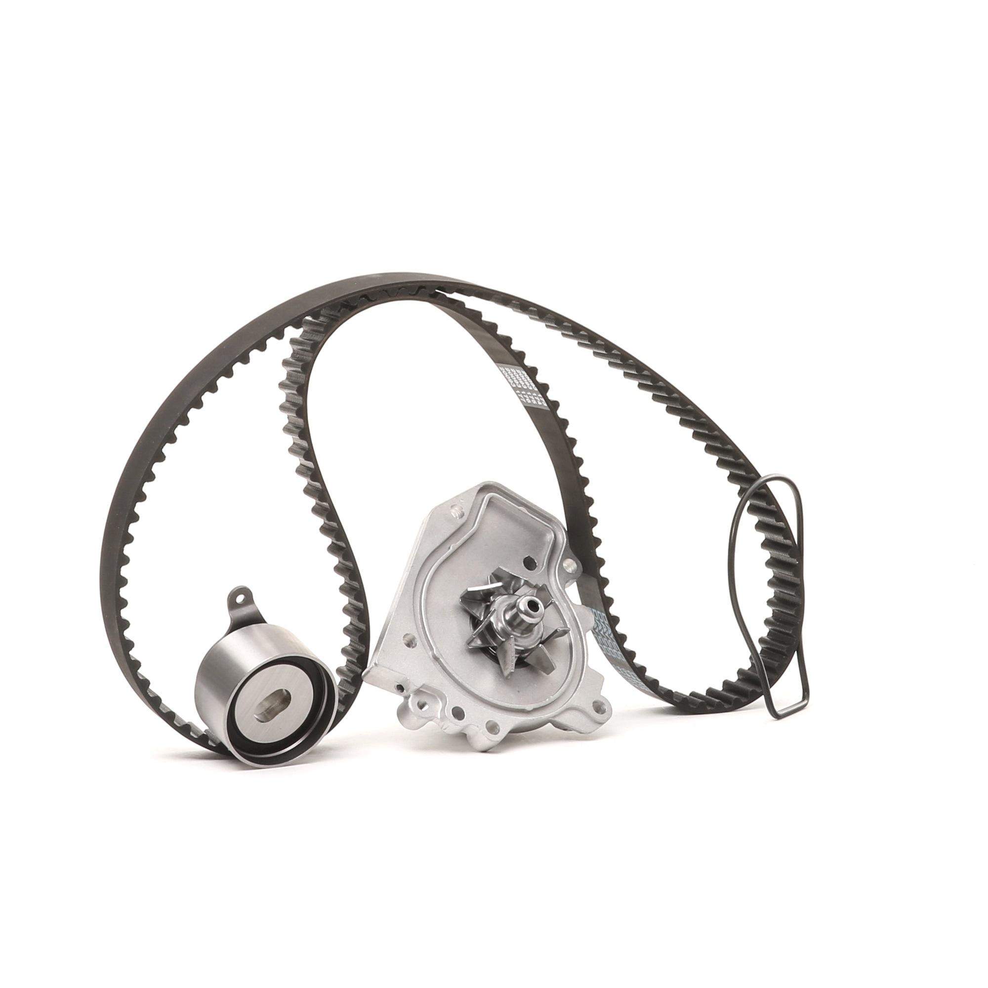 Water Pump + Timing Belt Kit STARK SKWPT-0750102 rating