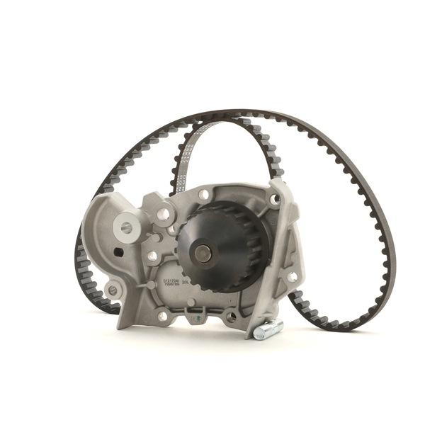 STARK Zähnez.: 95, mit Wasserpumpe SKWPT0750110
