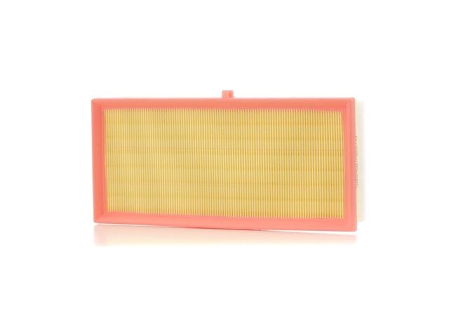 Air filter RIDEX 8055402 Filter Insert, with pre-filter