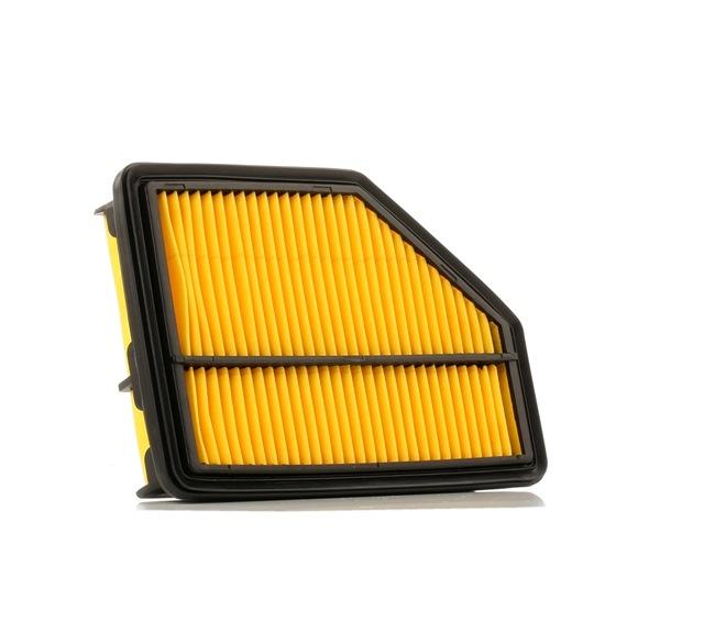 RIDEX Umluftfilter 8A0351