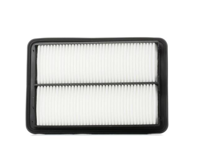 Air filter RIDEX 8055522 Recirculation Air Filter