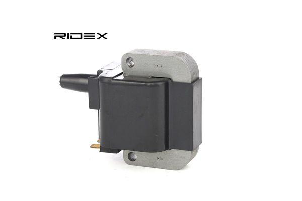 Bobina de encendido RIDEX 8055563