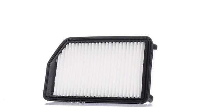 Air filter RIDEX 8055700 Recirculation Air Filter