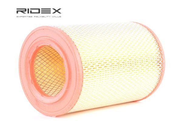 RIDEX 8A0358 Filtru aer