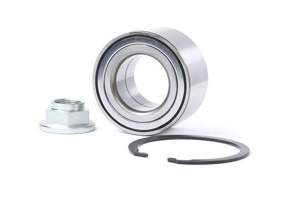 RIDEX 654W0582 Wheel hub bearing