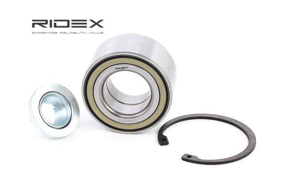 Rodamiento de rueda RIDEX 8055897
