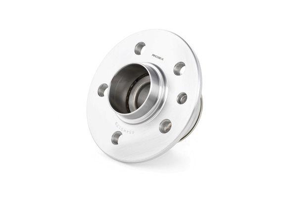 Σετ ρουλεμάν τροχών MG | RIDEX Προϊόν №: 654W0179