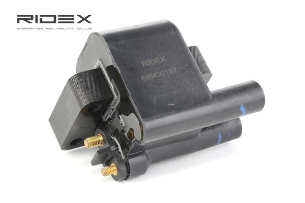 Bobina de encendido RIDEX 8055978