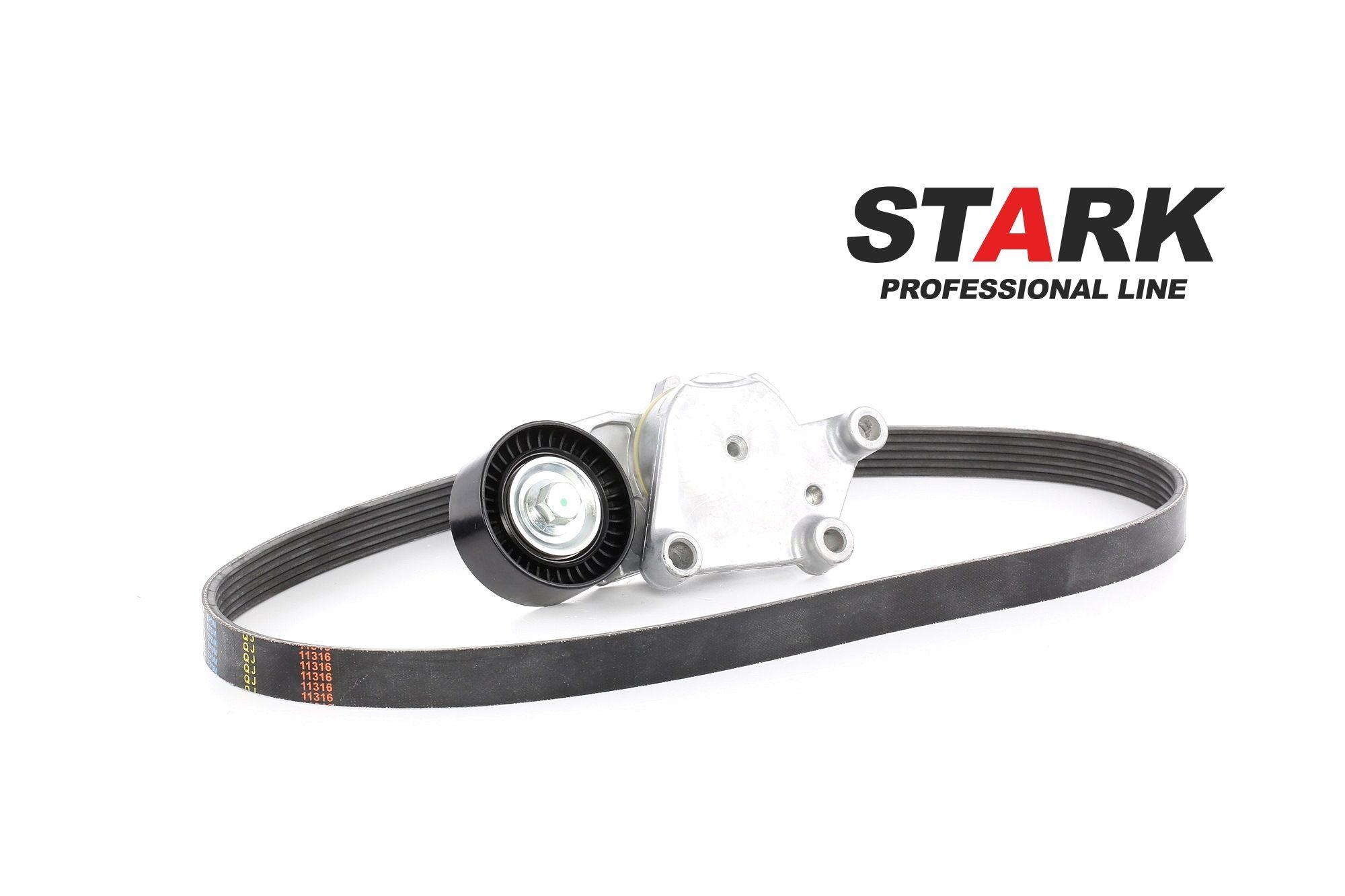 V-Ribbed Belt Set STARK SKRBS-1200004 rating