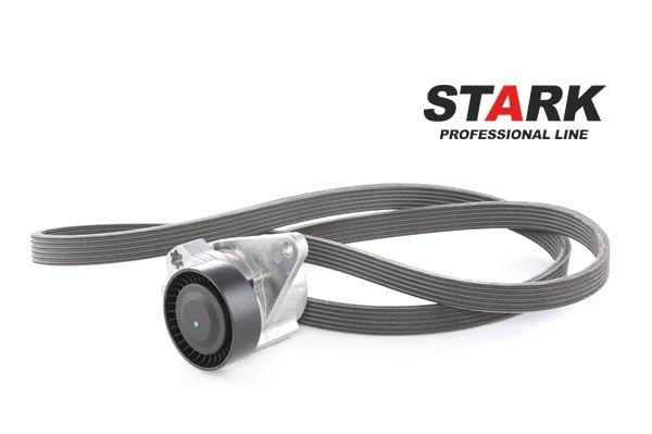 Poly v-belt kit STARK 8056116
