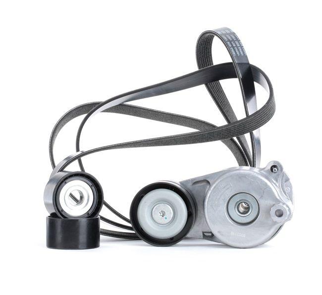 STARK SKRBS1200009 Auxiliary belt kit