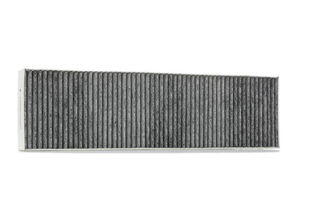 RIDEX Aktivkohlefilter 424I0210