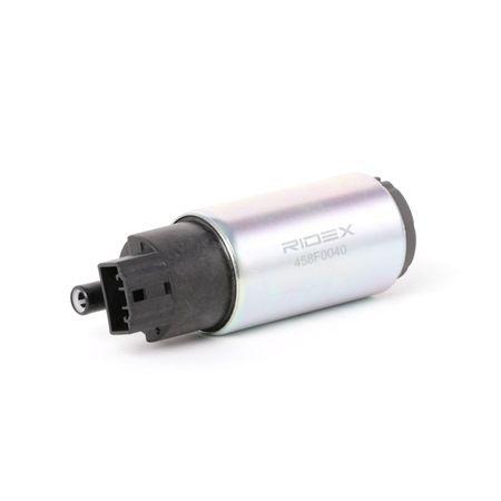 Kraftstoffpumpe Druck [bar]: 3,4bar mit OEM-Nummer 31111-25000