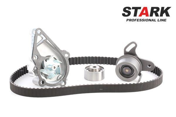 STARK Zähnez.: 105, mit Wasserpumpe SKWPT0750132