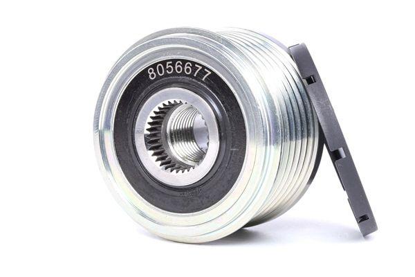 Generatorfreilauf mit OEM-Nummer 96 463 218