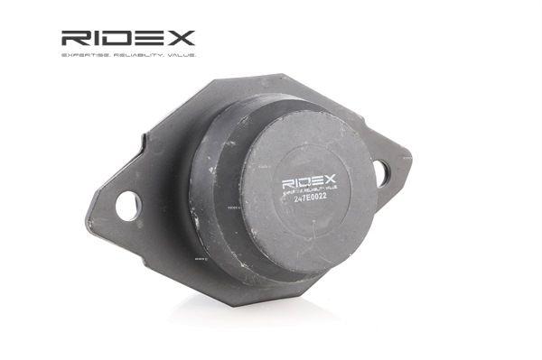 RIDEX hinten links 247E0022