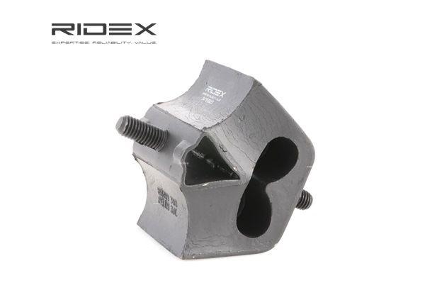 RIDEX Vorderachse, Gummimetalllager 247E0025