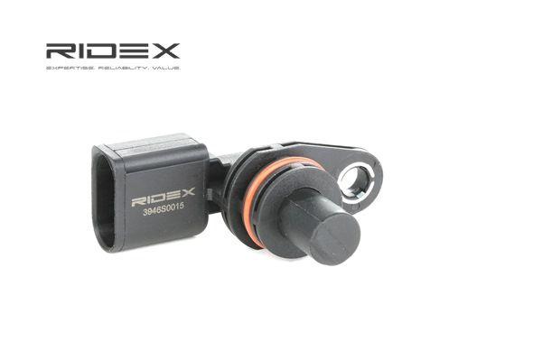 OEM Sensor, posición arbol de levas RIDEX 3946S0015