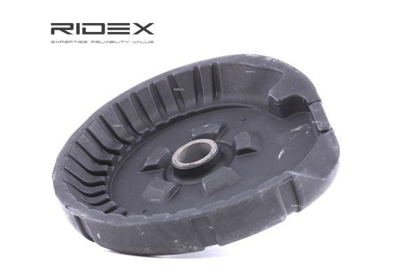 RIDEX Fjäderbenslagring VOLVO nedre framaxel, Framaxel, båda sidor