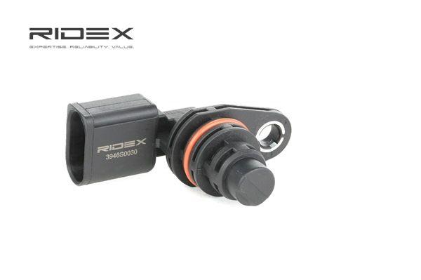 OEM Sensor, posición arbol de levas RIDEX 3946S0030