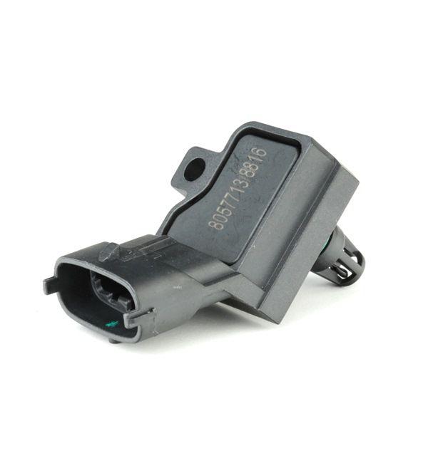 OEM Sensor, boost pressure RIDEX 161B0015