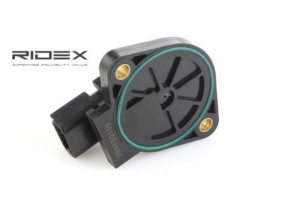Sensoren VOYAGER IV (RG, RS): 3946S0109 RIDEX