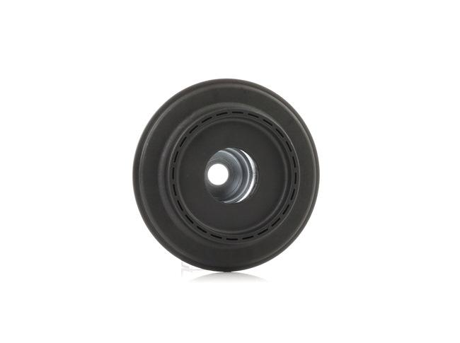 RIDEX Cuscinetto ammortizzatore OPEL Assale anteriore bilaterale, con cuscinetto antifrizione