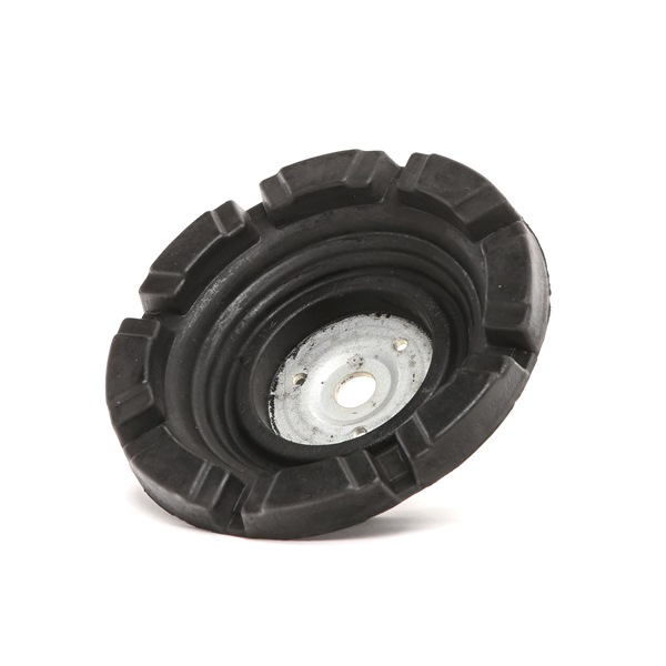 Strut mount RIDEX 8058139 Front Axle, Front axle both sides