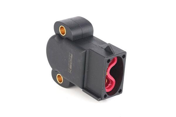 OEM Sensor, throttle position RIDEX 3940T0013