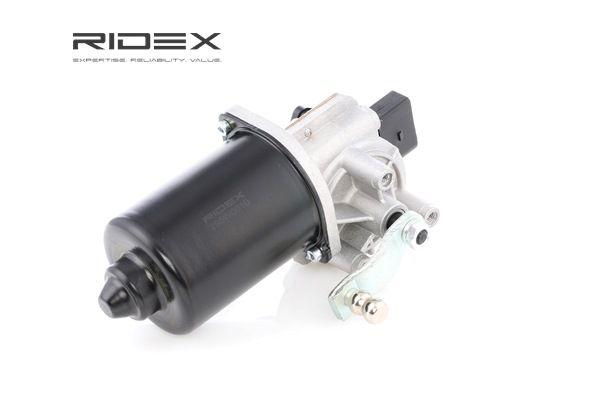 RIDEX vorne, für Linkslenker 295W0010