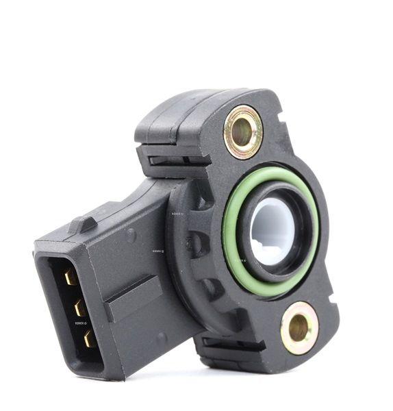 OEM Sensor, throttle position RIDEX 3940T0006
