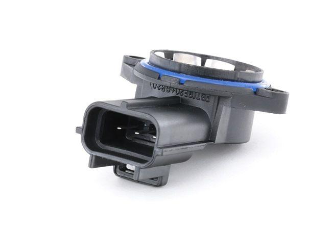 RIDEX Sensor de aceleración sin cable