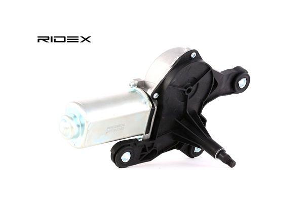 RIDEX hinten, für Links-/Rechtslenker 295W0040