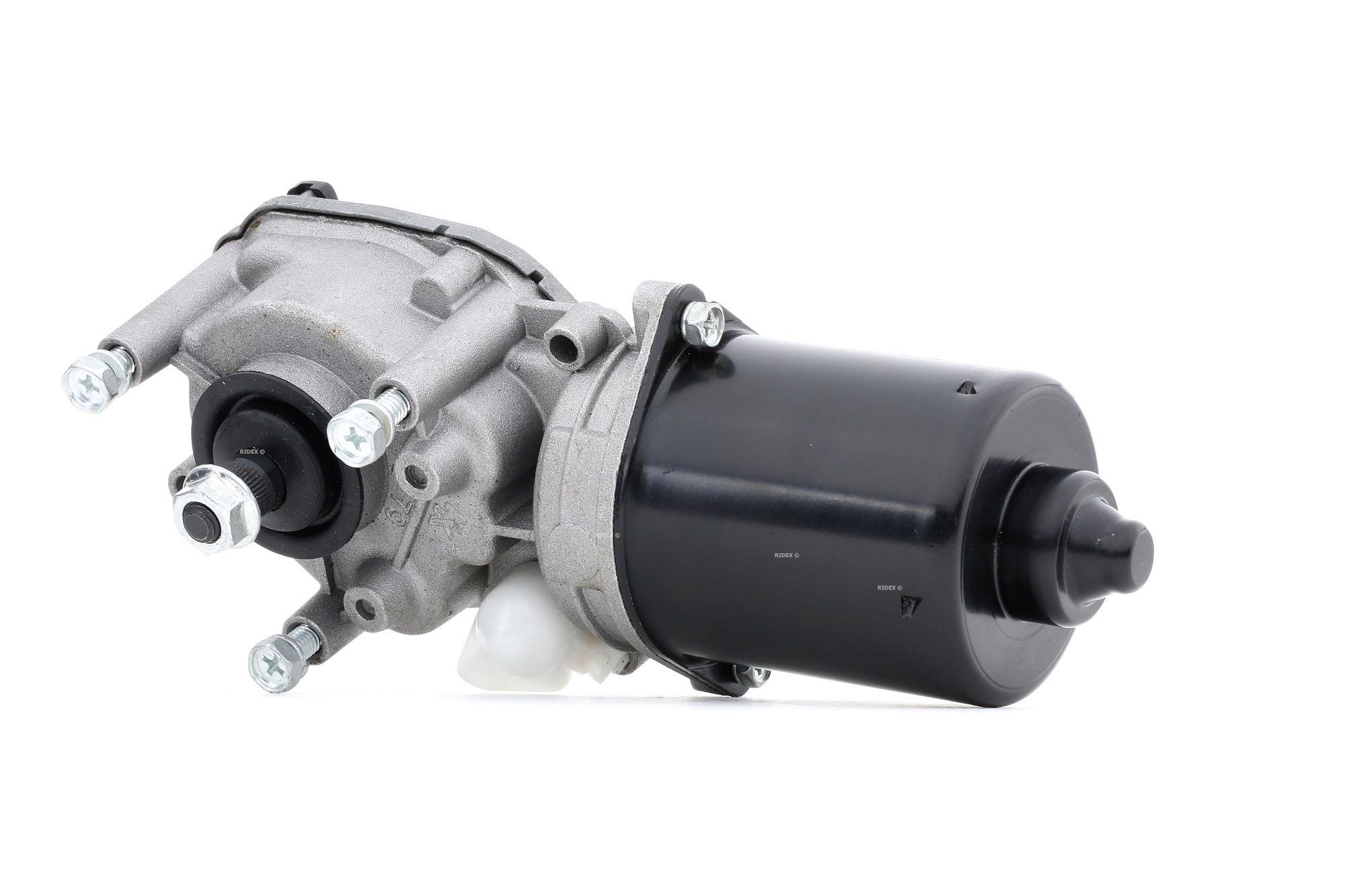 Wischermotor RIDEX 295W0048 Bewertung