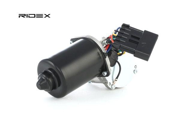 OEM Wiper Motor RIDEX 295W0050