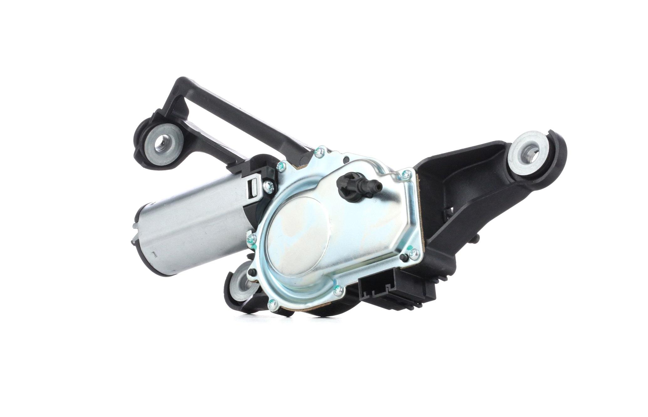Windscreen Wiper Motor RIDEX 295W0054 rating